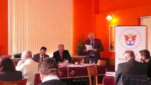 Shromáždění delegátů OHK Vyškov