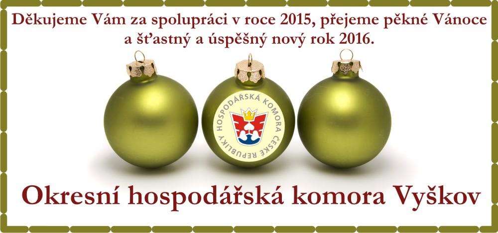 PF 2016 OHK Vyškov
