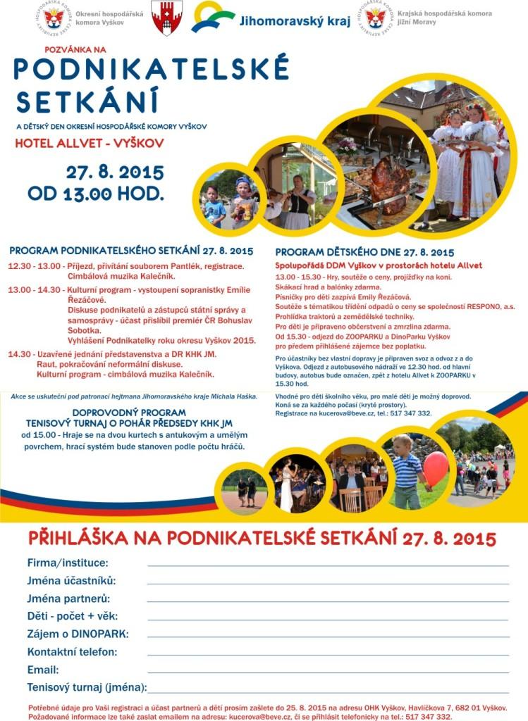 Pozvanka_podnikatelske_setkani_a_detsky_den_Vyskov_27_08_15www
