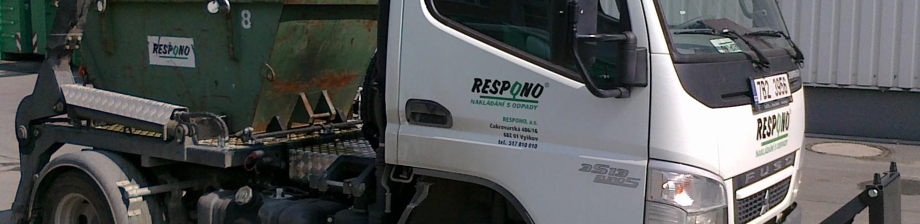 RESPONO, a.s.