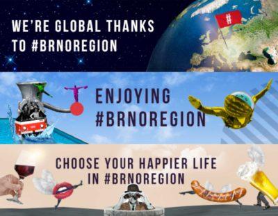 #brnoregion, váš nový marketingový nástroj